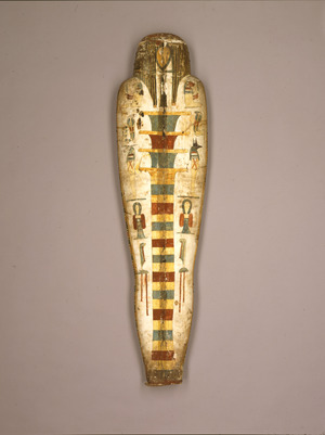 Mummy Case Lid