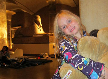Kids with Sphinx