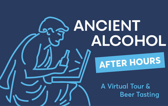 Ancient Alcohol After Hours