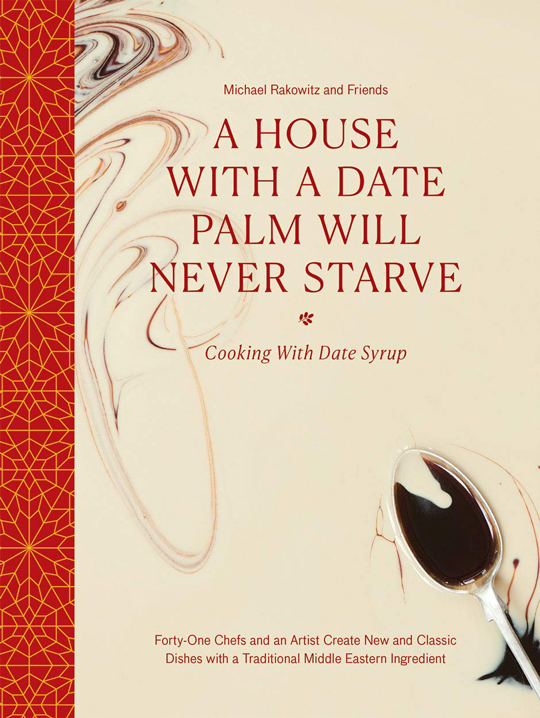 A House with a Date Palm Will Never Starve by Michael Rakowitz