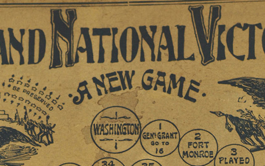 grand national victory game
