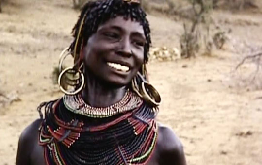 screen grab from east africa 1961 reel 16 of 46