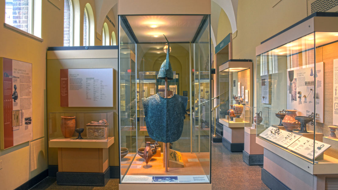 the etruscan italy gallery