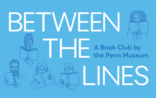 Between the Lines Book Club