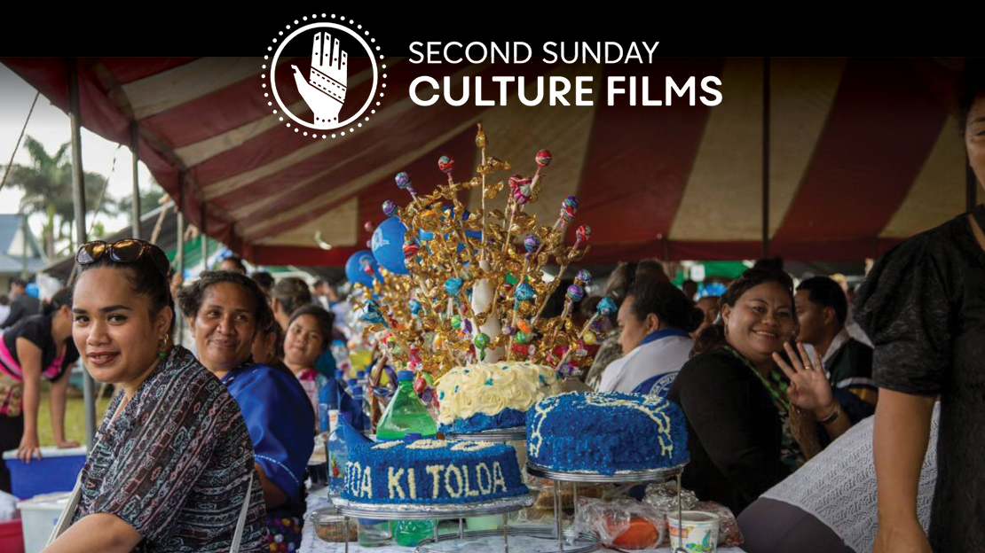Second Sunday Culture Films