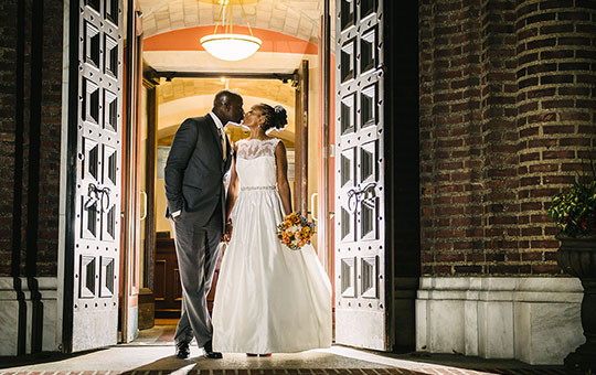 Penn Museum REntals and Weddings